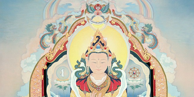 The Way of Shambhala